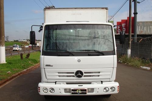 mercedes benz 712 caminhão