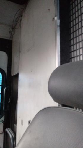 mercedes-benz 712-e setcesp urbano