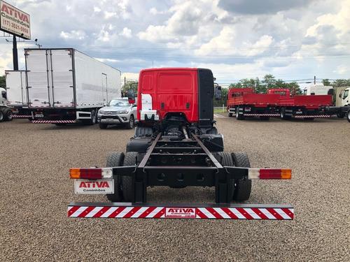 mercedes-benz 815 caminhões