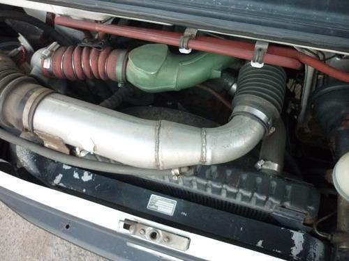 mercedes benz 914 con caja de sexta