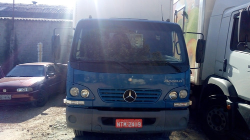 mercedes-benz 915 c