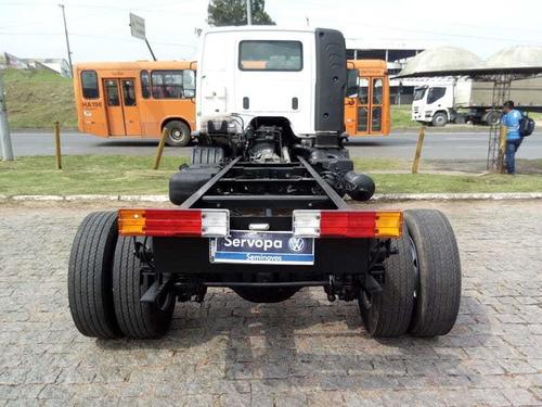 mercedes-benz 915-c(accelo) 4x2 2p   2012