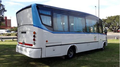mercedes benz 915 minibus 24 asientos
