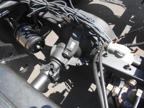 mercedes benz 915c accelo 2012 itália caminhões