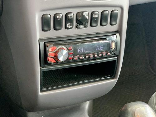 mercedes-benz a 160 1.6 gasolina classic manual