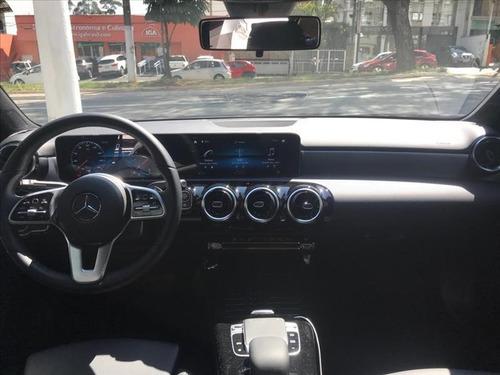 mercedes-benz a 200 1.3 advance sedan 7g-dct