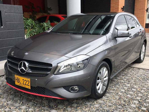 mercedes benz a 200 1.66cc turbo