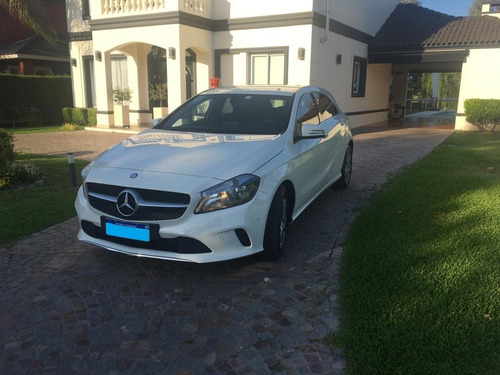 mercedes benz a 200 at urban b.efficiency 156cv  excelente