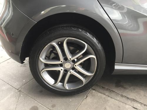 mercedes benz  a 200 automatico 2017 !!