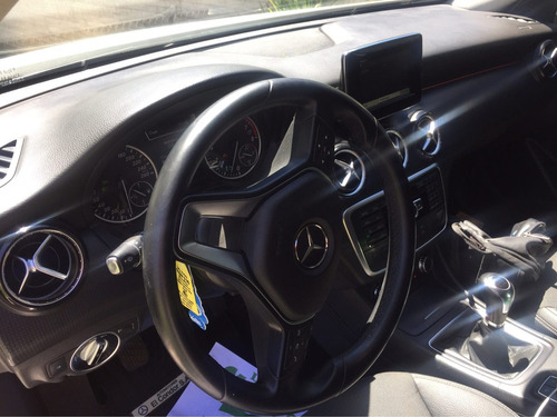 mercedes benz a 200 blue efficiency