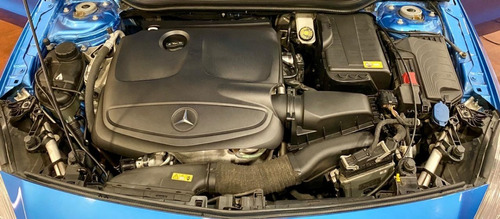 mercedes benz a 200 blue efficiency  financio