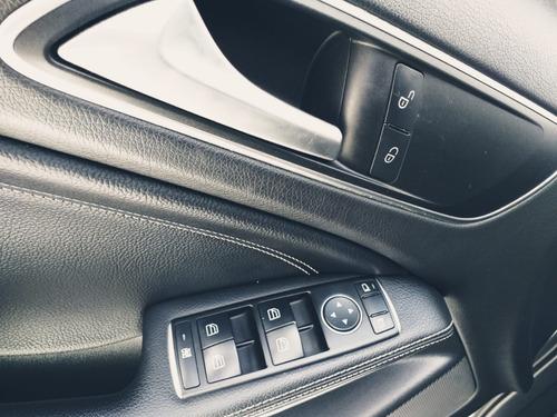 mercedes benz a  200 blueefficiency urban aut 2016
