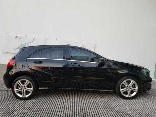 mercedes benz a 200 cgi aut 2014 de venta en agencia