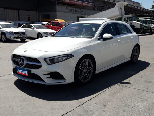 mercedes-benz a 200 hb at amg line