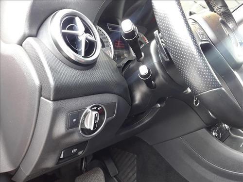 mercedes-benz a 200 mercedes a200 1.6 turbo automática