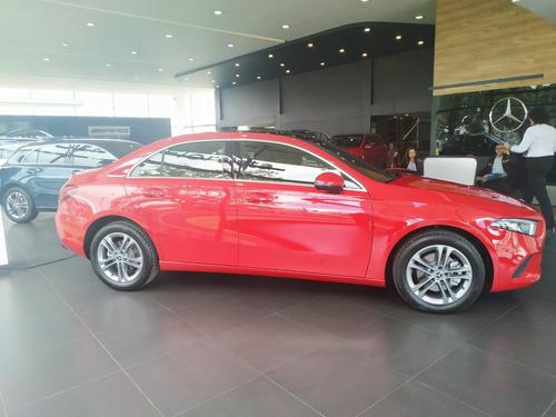mercedes-benz a 200 sport sedan
