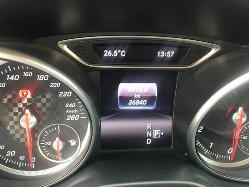 mercedes benz a 200 urban aut 2017  37.000 km !!!