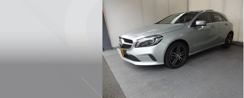 mercedes benz a 200 urban plus