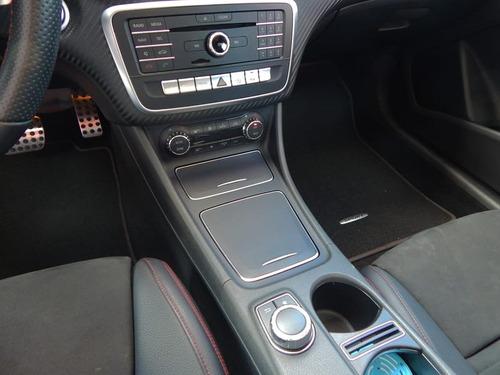 mercedes-benz a 250 2.0 sport turbo gasolina 4p automat