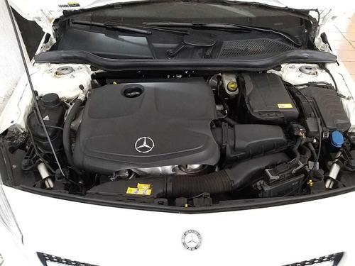 mercedes-benz a 250 amg 2013 23000km nuevo / permuto