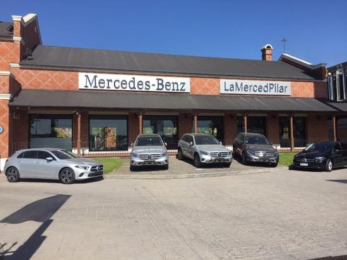 mercedes benz a 250 sedan amg line