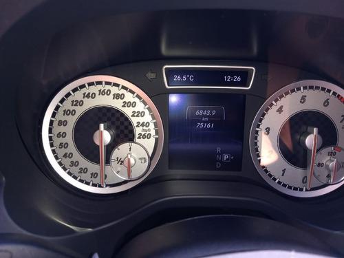 mercedes benz  a 250 sport  2013   75.000 km !!!!