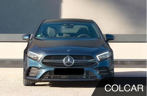 mercedes benz a 35 sedan amg 0km - 2020