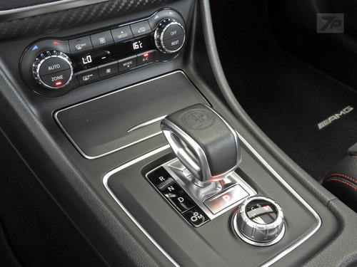 mercedes-benz a 45 amg 2.0 16v turbo 4p automático