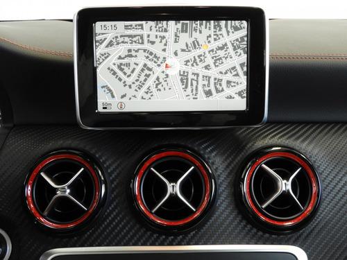 mercedes benz a 45 amg 2.0 16v turbo 4p automático