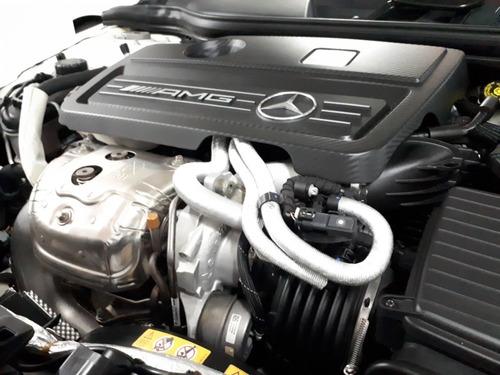 mercedes-benz  a-45 amg 2.0 turbo 5p teto solar top