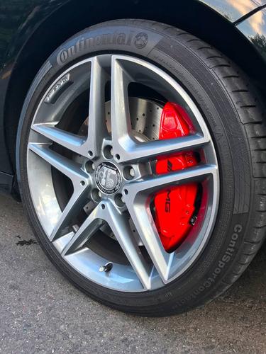 mercedes benz a 45 amg 2016 full full 1000 km en garantia
