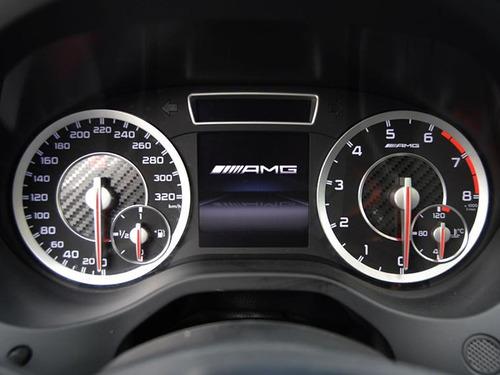 mercedes benz a 45 turbo 2015