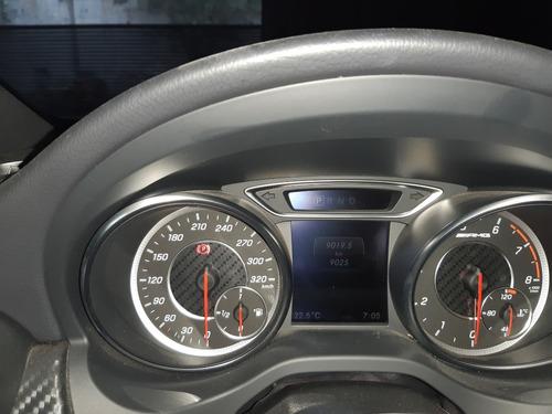 mercedes benz a 45 w176 amg 4matic modelo 2018