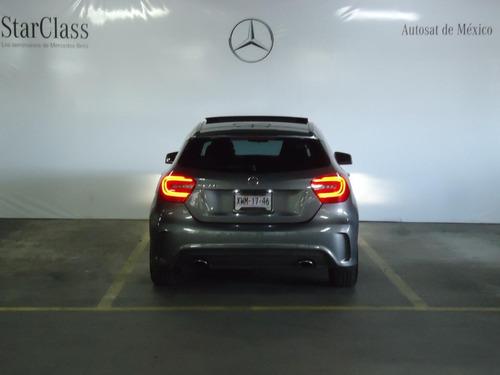 mercedes-benz a class 200 cgi sport l4/1.6/t aut