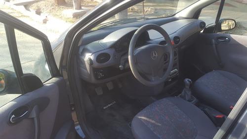 mercedes benz a160 classic 5ptas mod.2005