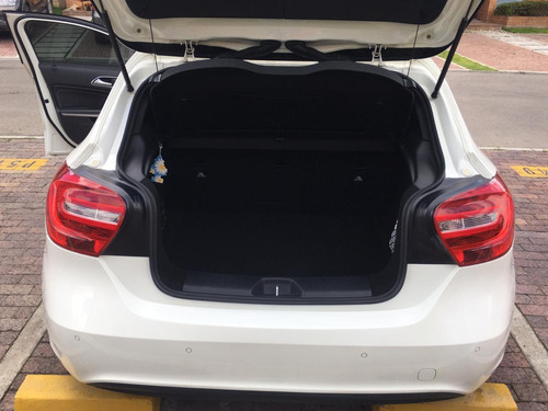 mercedes benz a200 1.6 hatch back