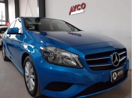 mercedes benz a200 1.6 style blue efficiency