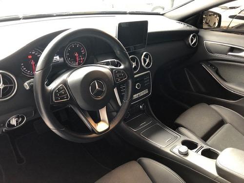 mercedes-benz a200 1.6 turbo 16v flex 4p automático 2016