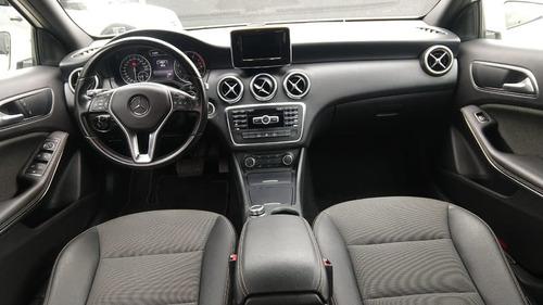 mercedes-benz a200 1.6 turbo 2015