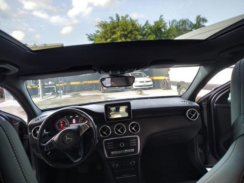 mercedes-benz a200 1.6 turbo 2018