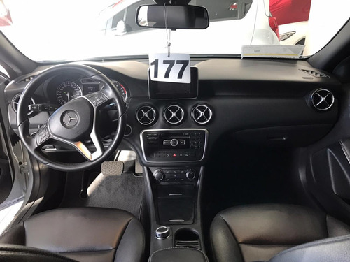 mercedes benz a200 1600cc automatico 4x2 gasolina