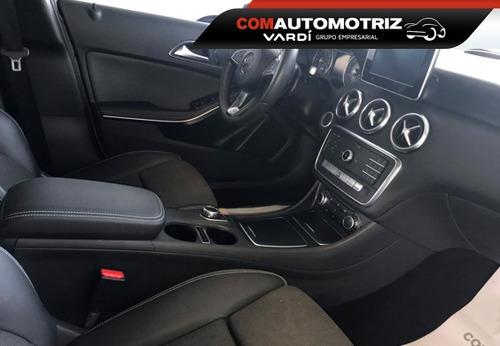 mercedes benz a200 essential id 37469 modelo 2017