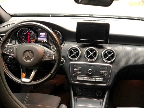 mercedes benz a200 facelift