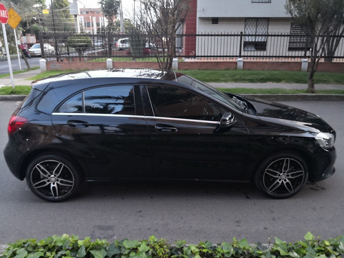 mercedes benz a200 fe ct 1.600 cc