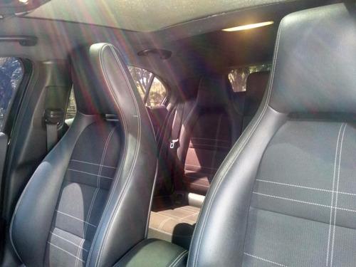 mercedes benz a200 hatchback 1.6 turbo automático año 2015