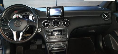 mercedes-benz a200 hatchback 2016
