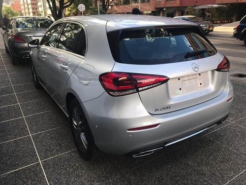 mercedes-benz a200 hatchback 2021