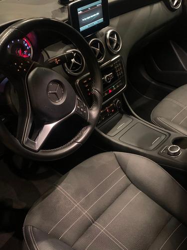 mercedes benz a200 modelo 2016 5 puertas
