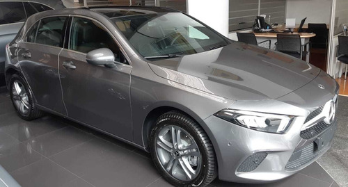 mercedes benz  a200 progressive 2021