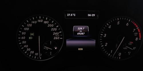 mercedes benz a200 style 156 cv blue efficiency manual